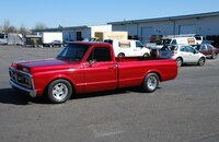 1971 GMC Pickup for sale 101122583