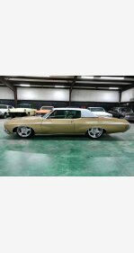 1970 Chevrolet Caprice for sale 101122588