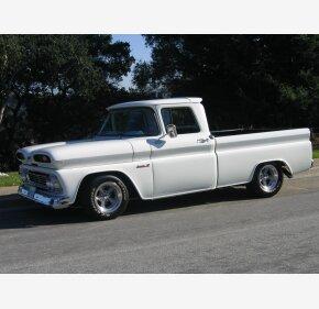 1961 Chevrolet C/K Truck 2WD Regular Cab 1500 for sale 101122592