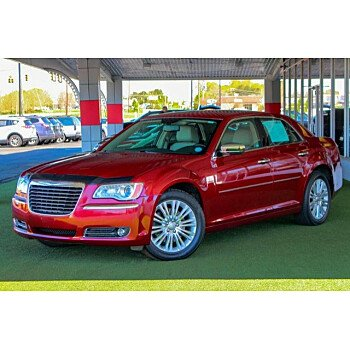 2014 Chrysler 300 for sale 101122961