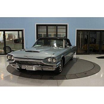 1965 Ford Thunderbird for sale 101122971