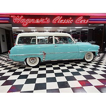 1954 Plymouth Belvedere for sale 101122984