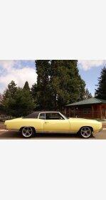 1972 Chevrolet Monte Carlo for sale 101122999