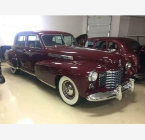 1941 Cadillac Fleetwood for sale 101123025