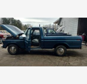 1979 Ford F100 for sale 101123055