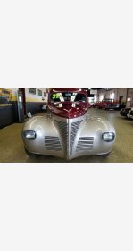 1939 Plymouth Other Plymouth Models for sale 101123078