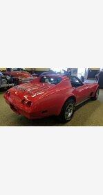 1974 Chevrolet Corvette for sale 101123079