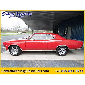 1966 Chevrolet Chevelle for sale 101123114