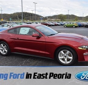 2019 Ford Mustang Coupe for sale 101123123
