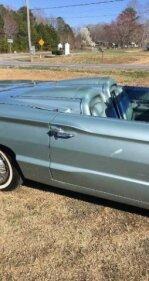 1965 Ford Thunderbird for sale 101123132