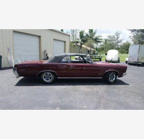 1965 Pontiac GTO for sale 101123141