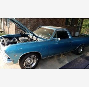 1966 Chevrolet El Camino for sale 101123147