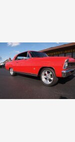 1966 Chevrolet Nova for sale 101123158
