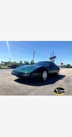 1995 Chevrolet Corvette Coupe for sale 101123162