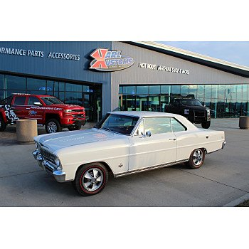 1966 Chevrolet Other Chevrolet Models for sale 101123217