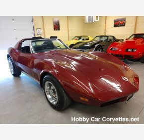 1974 Chevrolet Corvette for sale 101123247