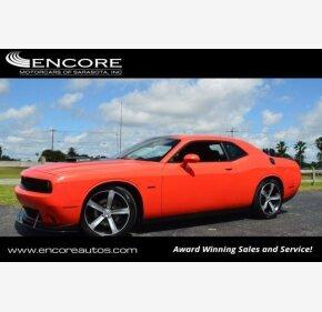 2016 Dodge Challenger R/T for sale 101123261
