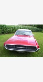 1967 Ford Thunderbird for sale 101123658