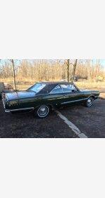 1968 Dodge Dart for sale 101123668