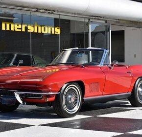 1967 Chevrolet Corvette for sale 101123697