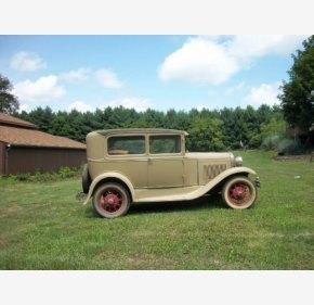 1931 Ford Model A for sale 101123702