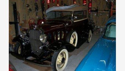 1932 Chevrolet Other Chevrolet Models for sale 101123703