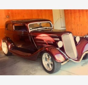 1933 Ford Other Ford Models for sale 101123704