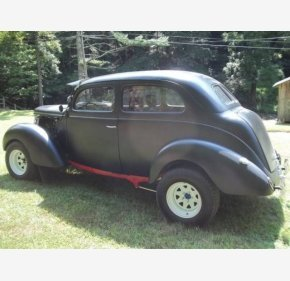 1938 Ford Custom for sale 101123706