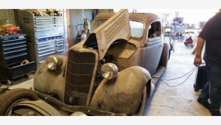 1935 Ford Other Ford Models for sale 101123707