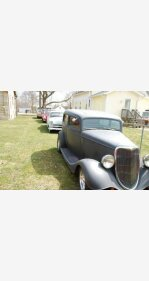 1934 Ford Other Ford Models for sale 101123710