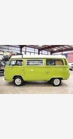 1978 Volkswagen Vans for sale 101123718