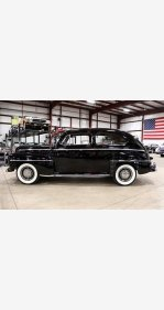 1948 Ford Super Deluxe for sale 101123722