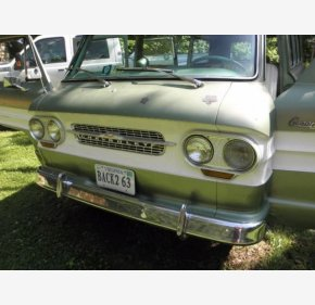 1963 Chevrolet Corvair for sale 101123742