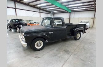 1966 Ford F100 for sale 101123774