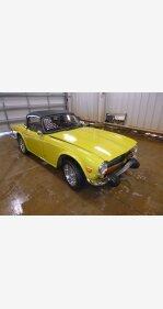 1974 Triumph TR6 for sale 101123776