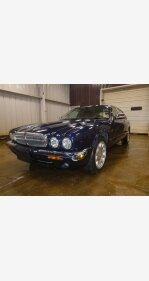 2000 Jaguar XJ Vanden Plas Supercharged for sale 101123778
