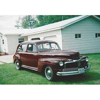1947 Mercury Other Mercury Models for sale 101123847