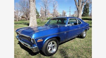 1970 Chevrolet Nova for sale 101123861