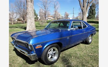 1970 Chevrolet Nova for sale 101123861