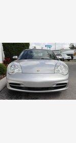 2004 Porsche 911 Cabriolet for sale 101123867