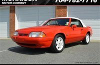 1992 Ford Mustang LX V8 Convertible for sale 101123870