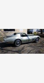 1972 Chevrolet Corvette for sale 101123880
