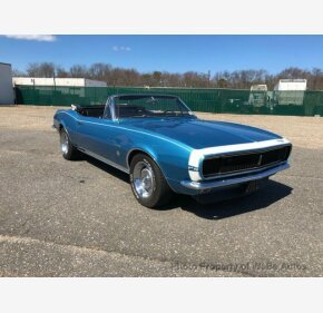 1967 Chevrolet Camaro RS for sale 101123881