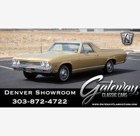 1968 Chevrolet El Camino for sale 101123899