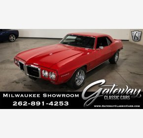 1969 Pontiac Firebird for sale 101123900