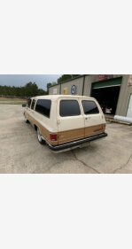 1990 Chevrolet Suburban 2WD for sale 101123907