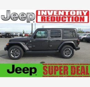 2019 Jeep Wrangler for sale 101123920