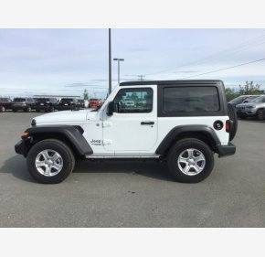 2019 Jeep Wrangler for sale 101123921