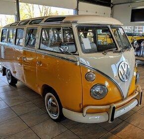 1974 Volkswagen Vans for sale 101123942