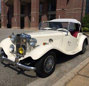 1952 MG MG-TD for sale 101123949